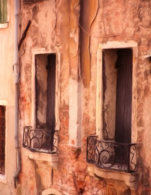 Windows in Venice Oil 25 R27 - Copy.jpg