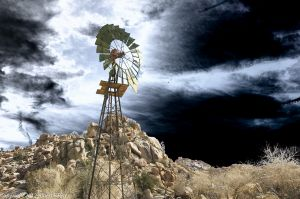 Windmill Solarized