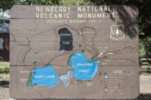 26 Newberry National Volcanic Monument