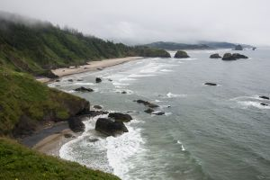 03 Ecola State Park