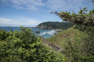 06 Ecola State Park