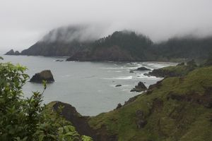 10 Ecola State Park