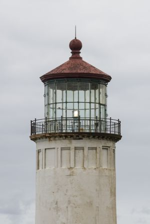 04 Cape Disappointment North Head Lighthouse