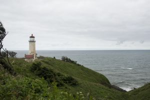 06 Cape Disappointment North Head Lighthouse