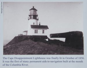 08 Cape Disappointment Lighthouse