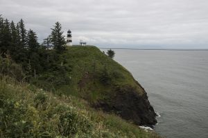09 Cape Disappointment Lighthouse