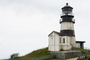 10 Cape Disappointment Lighthouse