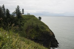 11 Cape Disappointment Lighthouse