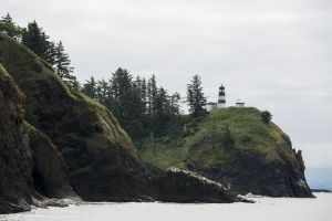 13 Cape Disappointment Lighthouse