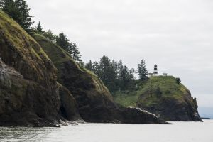 14 Cape Disappointment Lighthouse