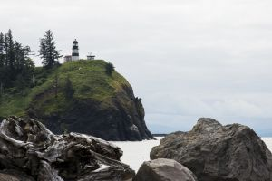 18 Cape Disappointment Lighthouse