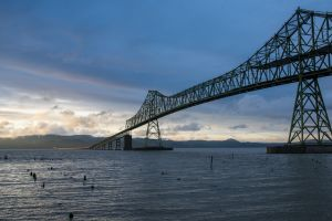 19 Astoria Megler Bridge